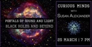 Curious Minds Susan Alexjander snippet
